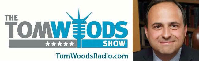 tomwoodsshow