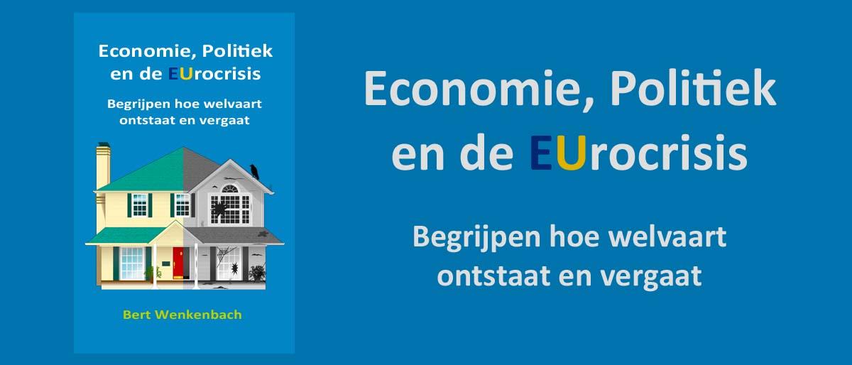 Economisch verhaal Bert Wenkenbach