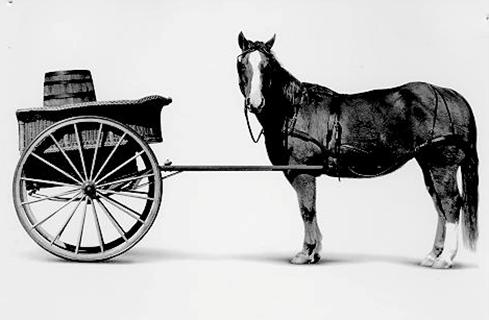 Waarom Keynesianen het paard achter de wagen spannen